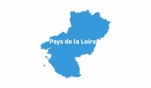 service social Pays de la Loire