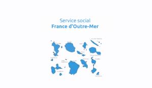 service social france d'outre-mer